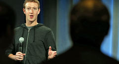 angry investors vent at facebook's first shareholders meeting