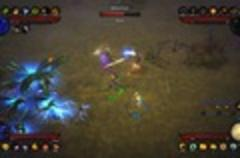 diablo iii screens